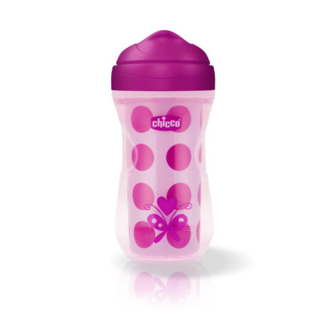 Chicco Active Cup for Girls 14M+(Assorted)