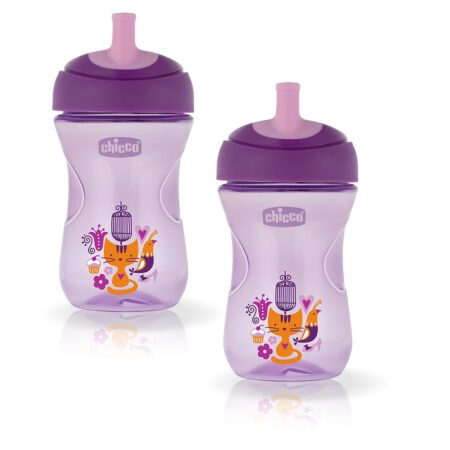 Chicco Advanced Sipper Cup 200ml (12 Months)