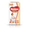 Huggies Ultra Soft Pants, Large Size Premium Diapers, 38 Counts