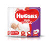 Huggies Wonder Pants Extra Small / New Born (XS / NB) Size Diaper Pants, 90 count, with Bubble Bed Technology for comfort