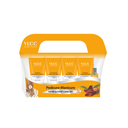 Manicure Pedicure Kit (Pack of 5)