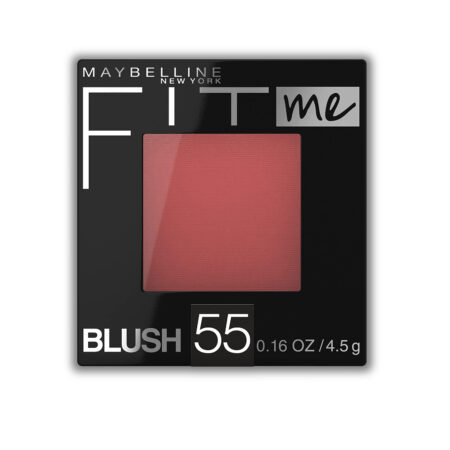 Maybelline Fit Me Blush, 55 Berry