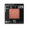 Maybelline Fit Me Blush, Nude