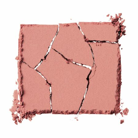 Maybelline New York Fit Me Blush, Rosy Nude,