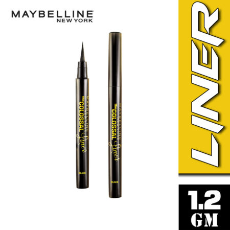 Maybelline New York The Colossal Liner, 1.2g