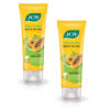 JOY SKIN FRUITS SPOTS & TAN CLEAR FACE WASH, (100ml) Pack of 2
