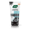 Joy Activated Charcoal Skin Purifying + Deep Face Wash, (150ml)