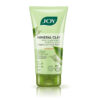 Joy Revivify Mineral Clay Pore Clarifying and Anti-Pollution Green Clay Face wash, (150 ml)
