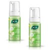 Joy Skin Fruits Green Apple Purifying + Oil Clear Foaming Face Wash, Pack of 2