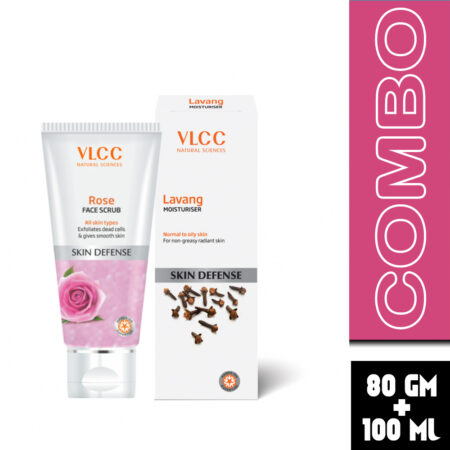 VLCC Skin Clearing (Combo)