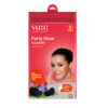 VLCC Party Glow Facial Kit (5 Sessions) For Bright & Glowing Skin (300gm)