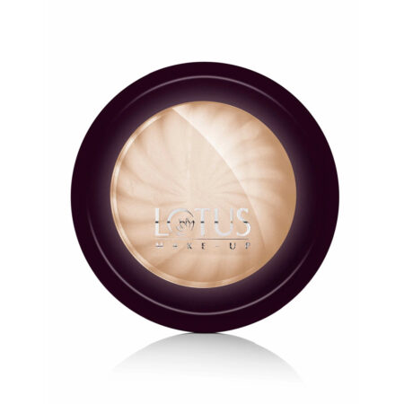 Lotus Make-Up Proedit Slik Touch Perfecting Powder – Cocoa (10g)