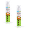 Mamaearth Vitamin C Face Cream with Vitamin C and SPF 20 for Skin Illumination, (50g) Pack of 2